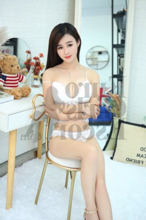Corail escort girls in East Hemet CA, happy ending massage