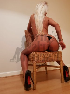 Kaitline happy ending massage in Bay City and live escorts